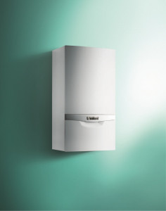 Котел Vaillant turbo TEC plus VUW INT 242/3-3