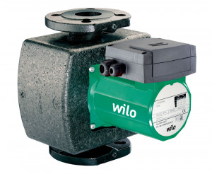 Насос WILO TOP-S50/10DM PN6/10