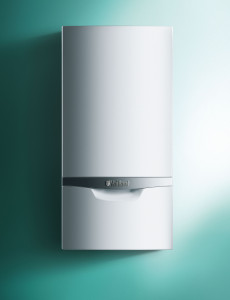 Котел Vaillant ecoTEC Plus VU ОЕ 1206/5-5 120 кВт